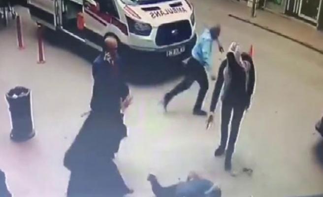 Hastane acilinde çifte infaz! Ağırlaştırılmış müebbet istendi