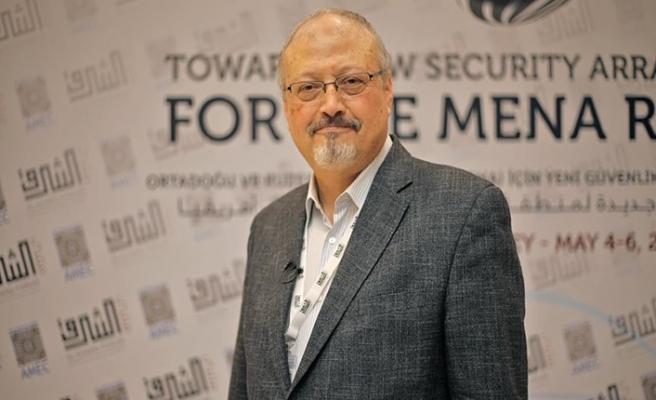 Kayıp Suudi gazeteci için Türkiye'den flaş adım!