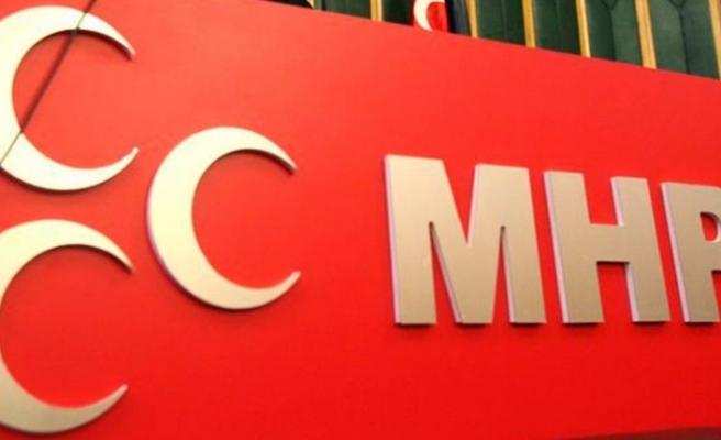 MHP'den Akşener ve Paçacı için sert açıklamalar!