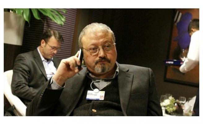 Suudi heyet kayıp gazeteci için Türkiye'de!