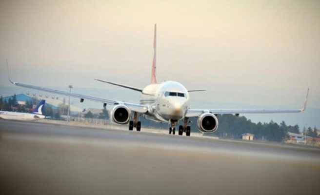 Suudi Arabistan'a ait uçakta bulundu! Piyasa değeri 14 milyon TL