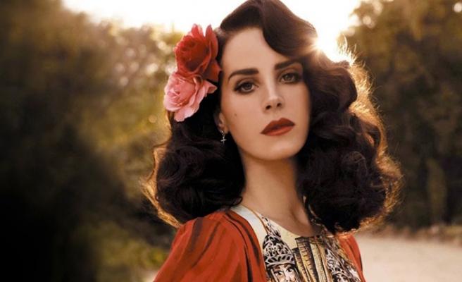 Türk hayranı, Lana Del Rey'i çıldırttı!