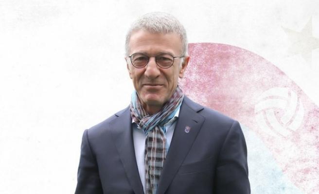 Ahmet Ağaoğlu yeniden aday!