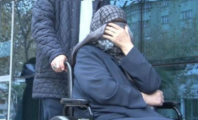 Bursa'da hastanede skandal! Hastanın karnında unuttular...