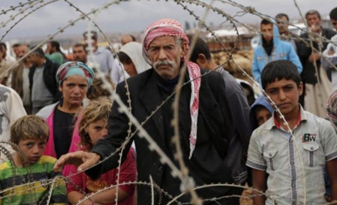 Bursa'da yaşayan Suriyeli sayısı açıklandı!