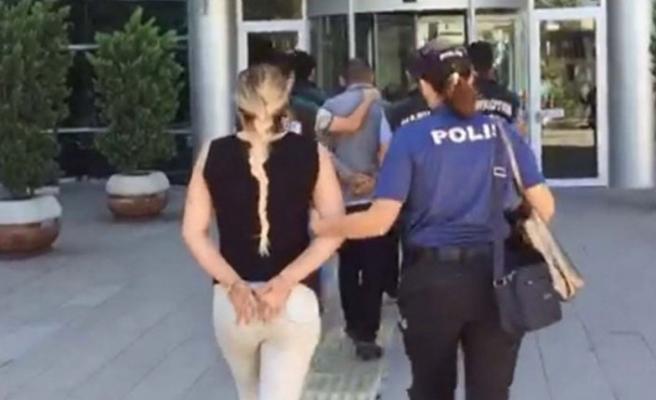 Bursa'da zehir tacirlerine ceza yağdı