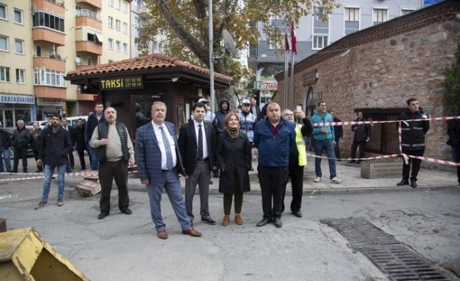 Bursa'da bu insanlar neye bakıyor?
