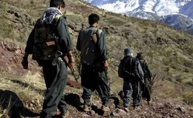 PKK'nın iğrenç yüzü bir kez daha ortaya çıktı! 'Çocuklarını öldürürüm' deyip tecavüz etti!