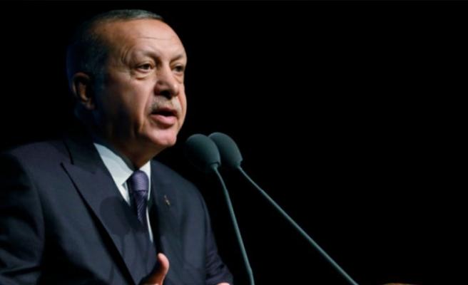 Cumhurbaşkanı Erdoğan'dan milli para çağrısı!