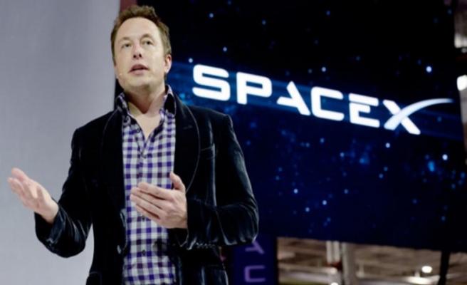 Elon Musk istifa etti: Yerine...