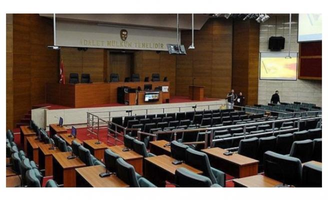 Eski MİT çalışanının 'sorumlusu'na hapis cezası