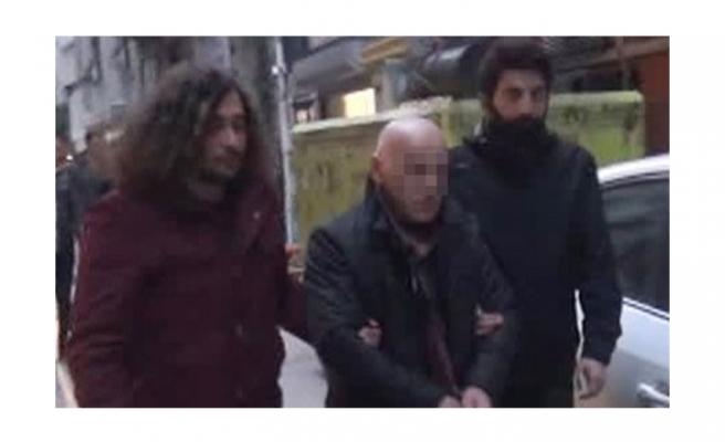 İstanbul'un göbeğinde genç kıza ahlaksız teklif