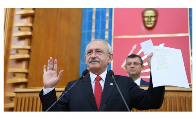 Kılıçdaroğlu'na 'Man Adası' cezası!