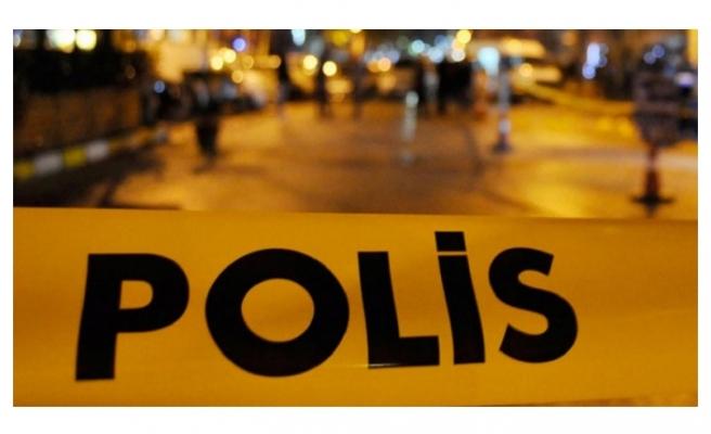 Korkunç olay: 1 polis şehit, 2 polis ağır yaralı!