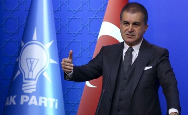 Kritik görüşme sonrası AK Parti'den flaş açıklama!
