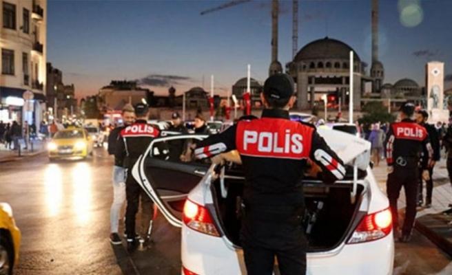 Polis ülke genelinde düğmeye bastı!