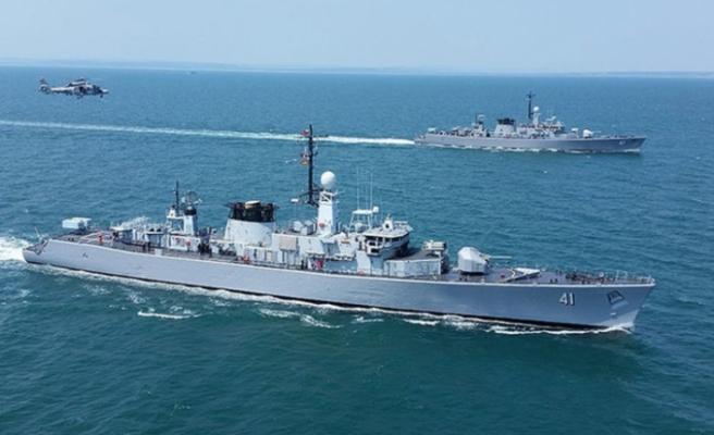 Savaş kapıda! NATO'ya çağrı: Savaş gemilerinizi yollayın!