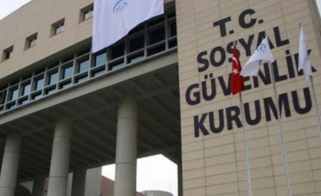 SGK'tan kritik uyarı! Son gün 30 Kasım