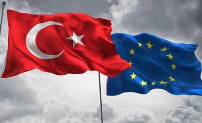 Türkiye ve AB'den ortak açıklama: Mutabık kaldık!