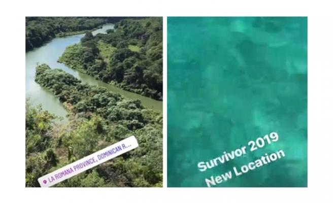 Acun Ilıcalı'dan Survivor  paylaşımı