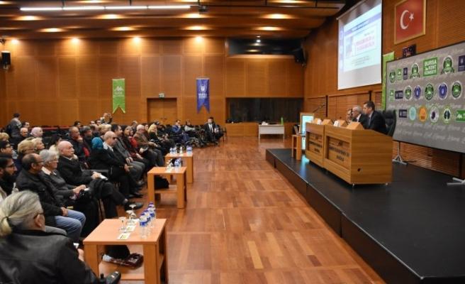 Bursa'da hedef herkes için 'Erişilebilirlik ve Ulaşılabilirlik'
