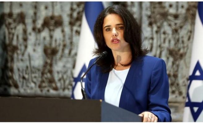 İsrail'den Cumhurbaşkanı Erdoğan'la ilgili skandal sözler