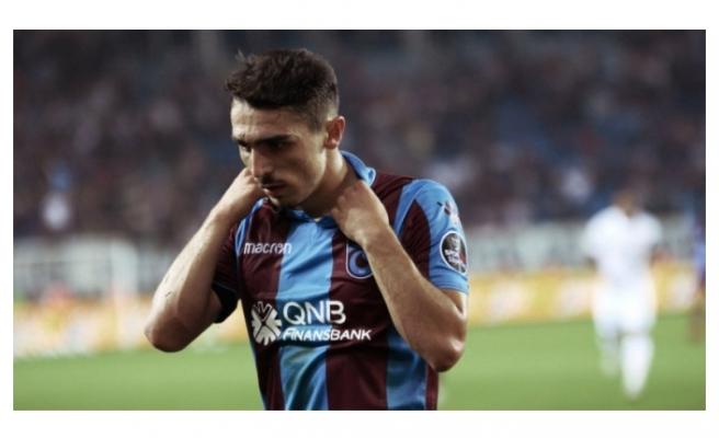 Trabzonspor, Abdulkadir Ömür'e değer biçti