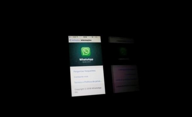 WhatsApp'ın merakla beklenen özelliği yayında!
