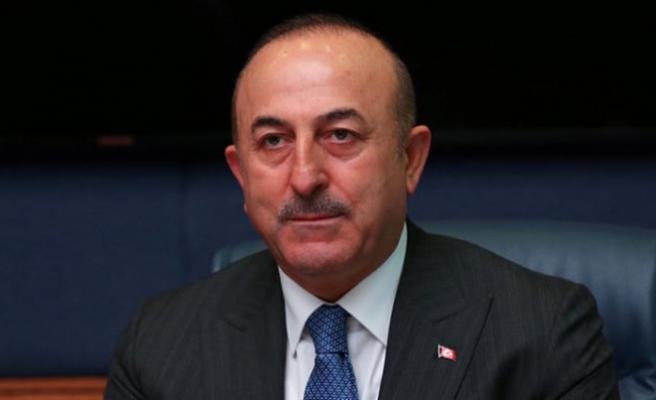 Bakan Çavuşoğlu: Özür diledi, dürüst davranmadığını söyledi