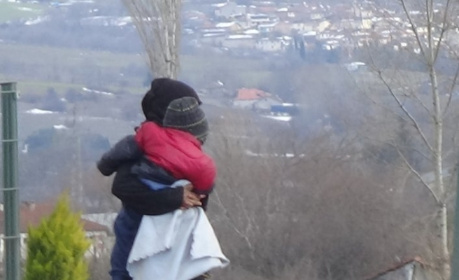 Bursa'da isyan ettiren olay! Polis ve zabıta bıktı, o bıkmadı