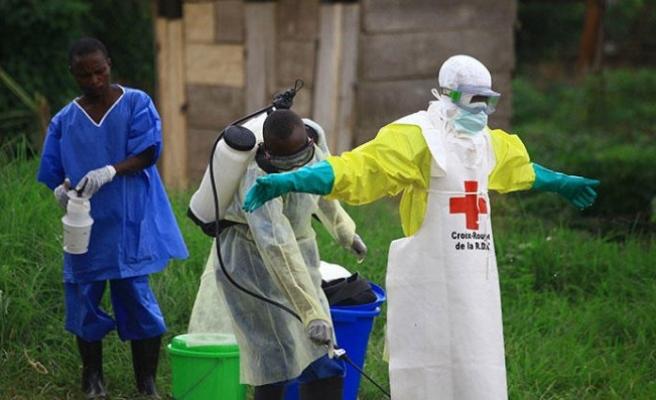 Ebola salgını 370 can aldı