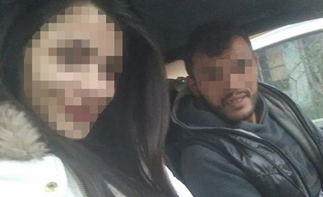Eşiyle ilgili şok iddialar: Karım çıplak fotoğraflarını...
