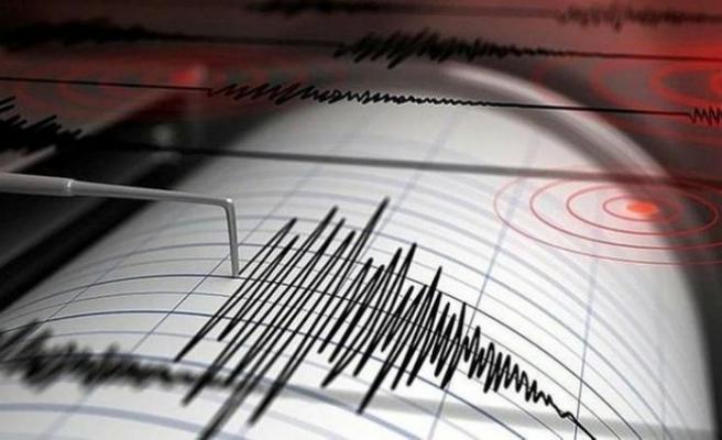 Japonya'da 6.4'lük deprem