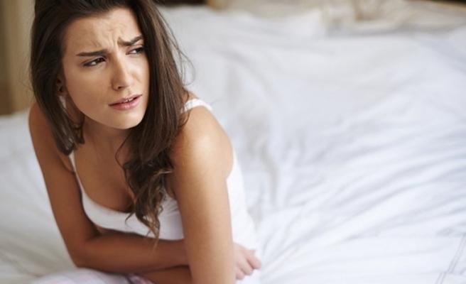 Kronik ishal ve kabızlık bu hastalığının habercisi