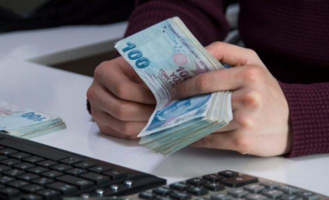 O para bu yıl 1317 lira arttı!