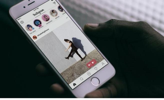 Telegram'dan sonra şimdi de Instagram'a büyük şok