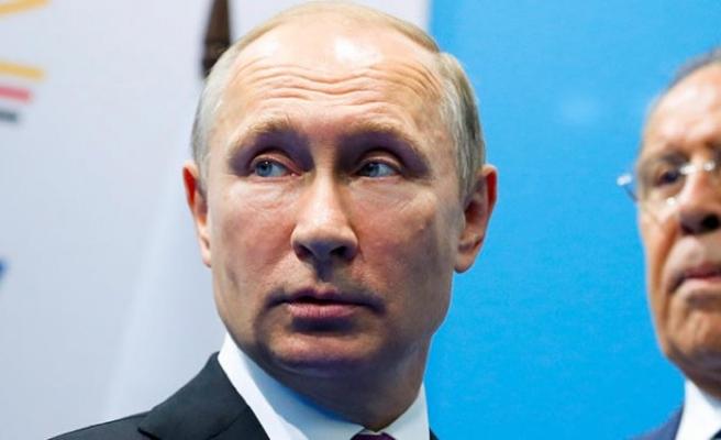 ABD'nin INF'den çekilme kararı sonrası Putin'den ilk açıklama