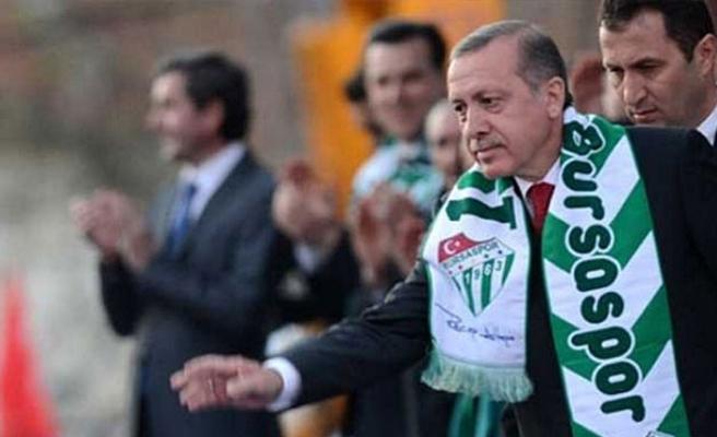 Bursa trafiğine Cumhurbaşkanı Erdoğan ayarı!