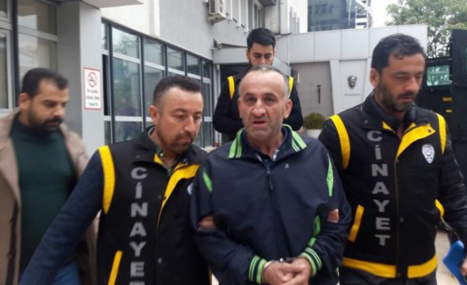 Bursa'da eski eşini 23 yerinden bıçaklayarak öldürdü