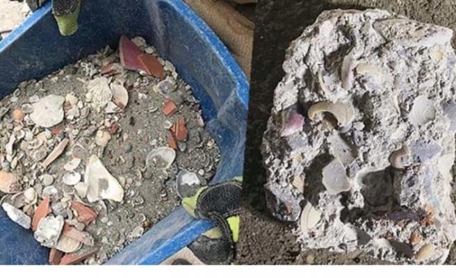Hepsi Kartal'daki çöken binanın enkazından çıktı
