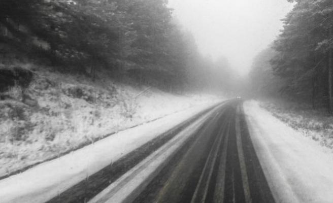 Meteoroloji'den uyarı: Kar bekleniyor