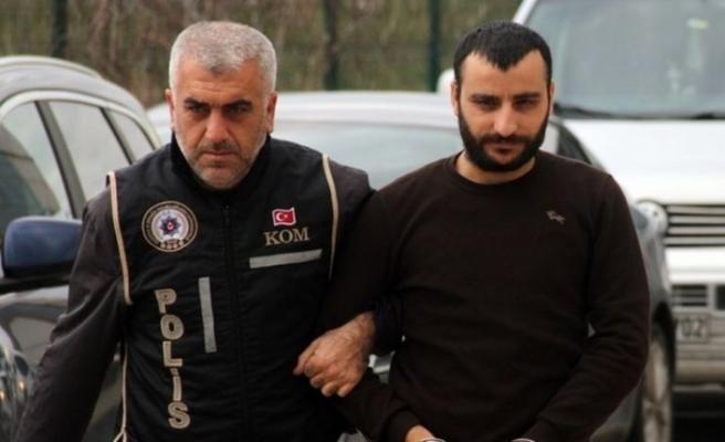 Suriyeli gibi yaşıyordu! Polis durdurunca şok gerçek ortaya çıktı