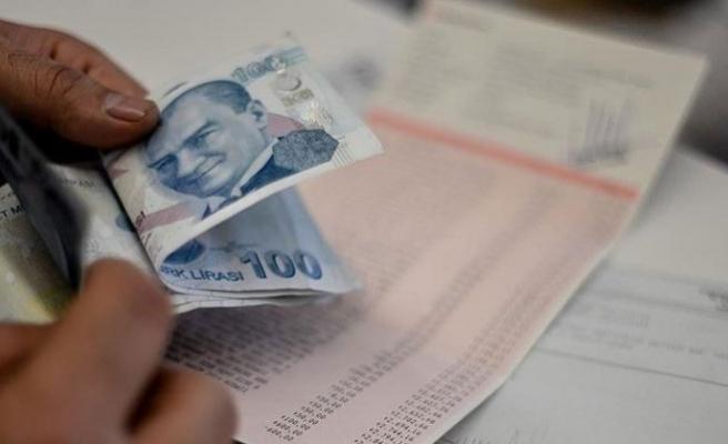 5 milyon emekliye 355 lira intibak