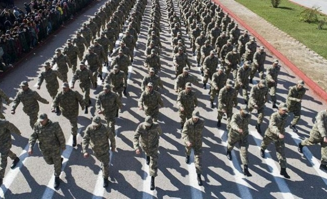 Askerlik süresi ne zaman düşecek?