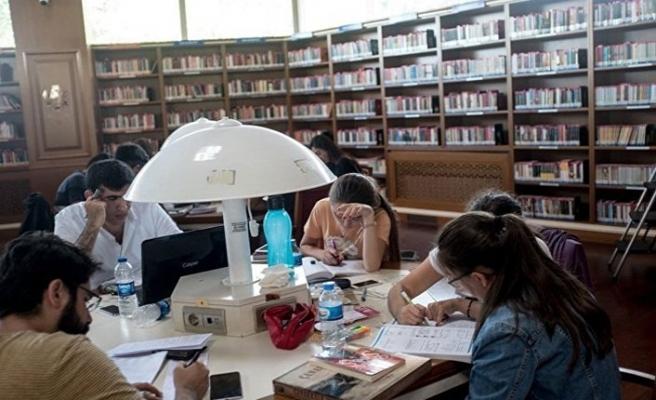 Başarılı Türk gençleri için Cumhurbaşkanlığı harekete geçti!