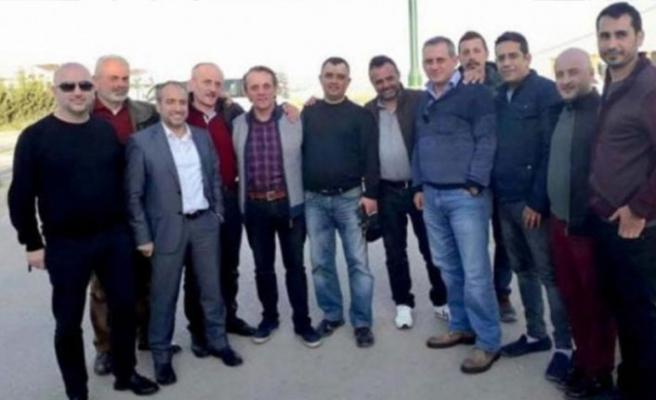 'FETÖ borsası'nın çete lideri yeniden tutuklandı!