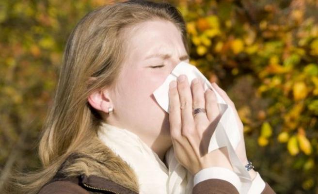 Grip salgını nisan ayına kadar sürecek