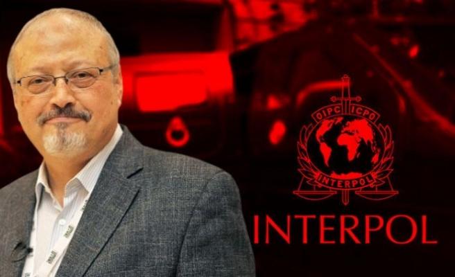 Interpol Kaşıkçı cinayetine ilişkin kırmızı bülten çıkardı