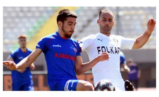 Spor Toto 1. Lig'de küme düşen ilk takım belli oldu