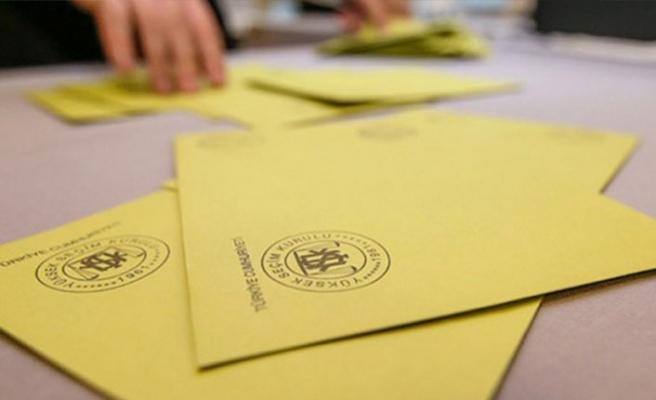 YSK '31 Mart seçimi iptal edilirse' açıklaması!